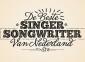 De Beste SingerSongWriter