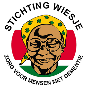 Logo Stichting Wiesje