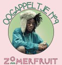 Zomerfruit festival 2016