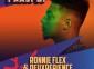 Paaspop Ronnie Flex & DeuXperience