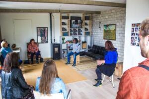 DaarGinDS-2020-Mola workshop